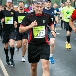 The 26th Lattelecom Riga Marathon - Vidvuds Ziediņš (2809)