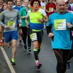 The 26th Lattelecom Riga Marathon - Tiziana Piccione (2749)
