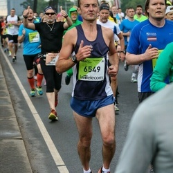 The 26th Lattelecom Riga Marathon - Mark Spendlove (6549)