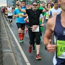 The 26th Lattelecom Riga Marathon - Iurii Kuporov (256)