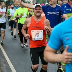 The 26th Lattelecom Riga Marathon - Ari Viljanen (334)