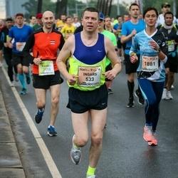 The 26th Lattelecom Riga Marathon - Ingars Tiltiņš (533)