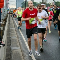 The 26th Lattelecom Riga Marathon - Ivo Krupenkovs (5272)