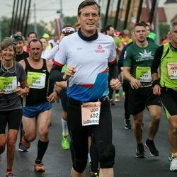 The 26th Lattelecom Riga Marathon - Udo Schulz-Bongert (602)