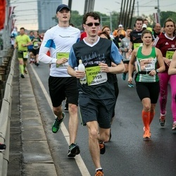 The 26th Lattelecom Riga Marathon - Jevgenijs Dmitrijevs (3955)