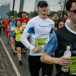 The 26th Lattelecom Riga Marathon - Tomass Sārts (5400)