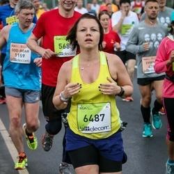 The 26th Lattelecom Riga Marathon - Ieva Irbina (6487)