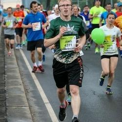 The 26th Lattelecom Riga Marathon - Jānis Ozols (4371)