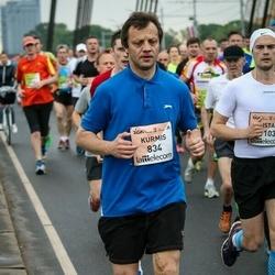 The 26th Lattelecom Riga Marathon - Kurmis Didzis (834)