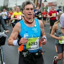 The 26th Lattelecom Riga Marathon - Björn Tilse (6283)