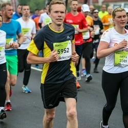 The 26th Lattelecom Riga Marathon - Aivars Neimanis (5952)