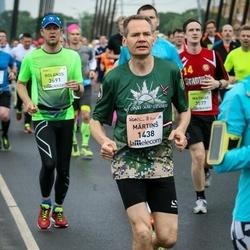 The 26th Lattelecom Riga Marathon - Mārtiņš Ozols (1438)
