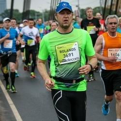 The 26th Lattelecom Riga Marathon - Rolands Gritāns (3691)