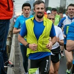 The 26th Lattelecom Riga Marathon - Gatis Zēlerts (4934)