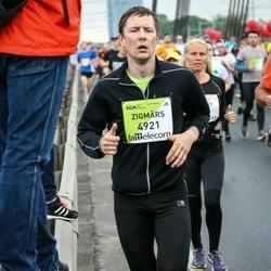 The 26th Lattelecom Riga Marathon - Zigmārs Strods (4921)
