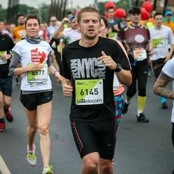 The 26th Lattelecom Riga Marathon - Artis Nīgals (6145)