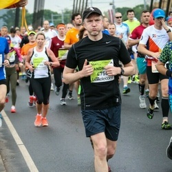 The 26th Lattelecom Riga Marathon - Andrejs Pildegovičs (4756)