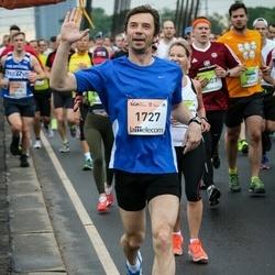 The 26th Lattelecom Riga Marathon - Saulius Kerza (1727)