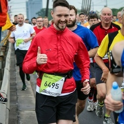 The 26th Lattelecom Riga Marathon - Romāns Zatermanis (6495)
