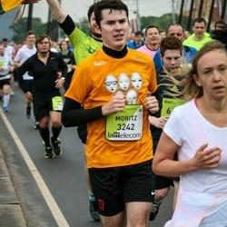 The 26th Lattelecom Riga Marathon - Moritz Trah (3242)
