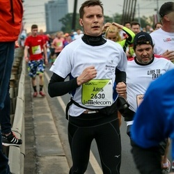 The 26th Lattelecom Riga Marathon - Āris Vasaraudzis (2630)