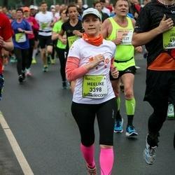 The 26th Lattelecom Riga Marathon - Meelike Pandis (3398)