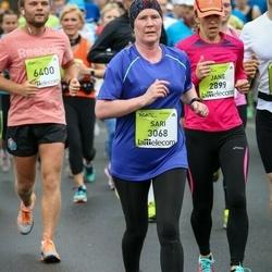 The 26th Lattelecom Riga Marathon - Sari Oikarinen (3068)