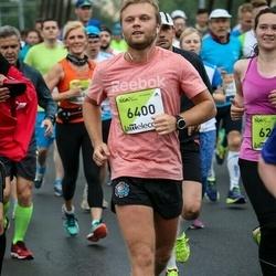The 26th Lattelecom Riga Marathon - Roman Krasnevskii (6400)