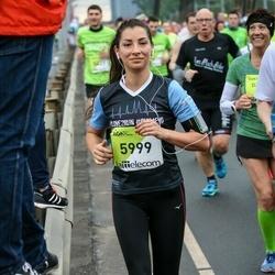The 26th Lattelecom Riga Marathon - Patrisia Himenes (5999)