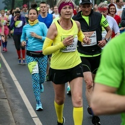 The 26th Lattelecom Riga Marathon - Antra Ezera (2922)