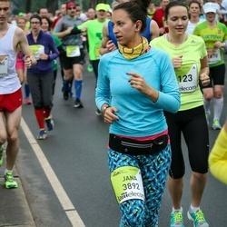 The 26th Lattelecom Riga Marathon - Jana Kaļagina (3892)