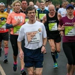 The 26th Lattelecom Riga Marathon - Paul Bruner (1264)