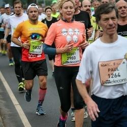 The 26th Lattelecom Riga Marathon - Greet Dierickx (2903)