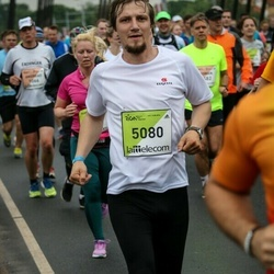 The 26th Lattelecom Riga Marathon - Andris Gurtiņš (5080)