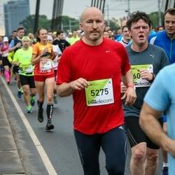 The 26th Lattelecom Riga Marathon - Didzis Kirstuks (5275)