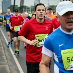 The 26th Lattelecom Riga Marathon - Kristaps Briedis (5675)