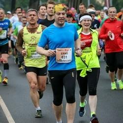 The 26th Lattelecom Riga Marathon - Erno Lehtinen (831)