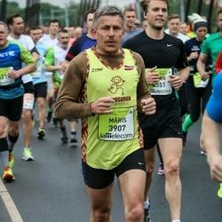 The 26th Lattelecom Riga Marathon - Māris Šūpols (3907)