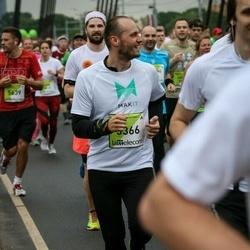 The 26th Lattelecom Riga Marathon - Indrek Roio (3366)
