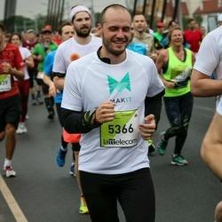The 26th Lattelecom Riga Marathon - Edgars Beigarts (5366)