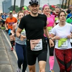 The 26th Lattelecom Riga Marathon - Markus Mittasch (1143)