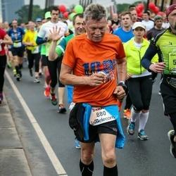The 26th Lattelecom Riga Marathon - Bernd Struzak (880)