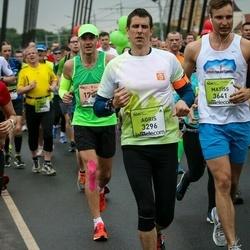 The 26th Lattelecom Riga Marathon - Agris Meilerts (3296)