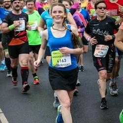 The 26th Lattelecom Riga Marathon - Mingailė Kotryna Ružytė (4163)