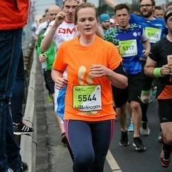 The 26th Lattelecom Riga Marathon - Lolita Paegle (5544)