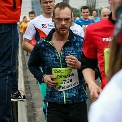 The 26th Lattelecom Riga Marathon - Romans Rjabovs (4758)