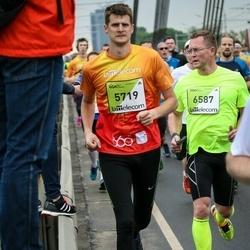 The 26th Lattelecom Riga Marathon - Sandis Burtnieks (5719)