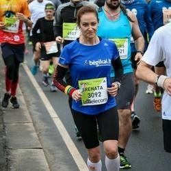 The 26th Lattelecom Riga Marathon - Renata Nedzveckaite (3092)