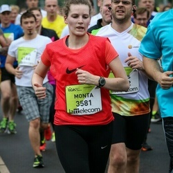 The 26th Lattelecom Riga Marathon - Monta Cimdiņa (3581)