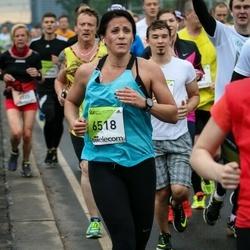 The 26th Lattelecom Riga Marathon - Kristiana Lepse (6518)